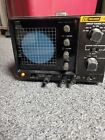BK Precision Analog Oscilloscope 1403A - As IS  Trace faded out