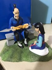 Disney Showcase Mulan Gifts to Honour Figurine A29020 New /& Boxed RRP £99