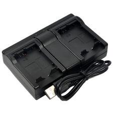 Battery Charger fr Fujifilm NP-50 NP-50A KLIC-7004 3D W3 XP200 XP170 XP160 XP150