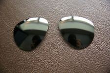 PolarLenz POLARIZED Black Replacement Lens for-Ray Ban Aviator 3025 58mm