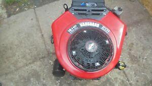 Aufsitzmäher Motor Briggs & Stratton 16 HP  Vanguard