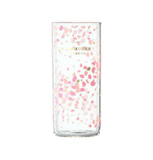 Starbucks Korea 2019 Limited Cherry Blossom Sion Glass Cup 414ml+Tracking