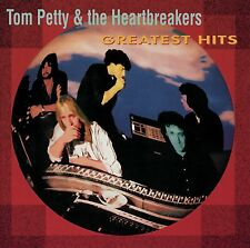 TOM PETTY & THE HEARTBREAKERS GREATEST HITS CD NEW