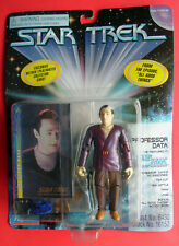 Star Trek TNG Playmates PROFESSOR DATA All Good Things Action Figure 1997 MOC