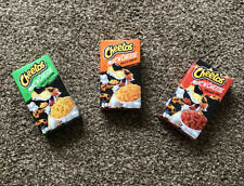 Cheetos Mac 'n Cheese Bold & Cheesy / Cheesy Jalapeno / Flamin Hot 5.9 Oz