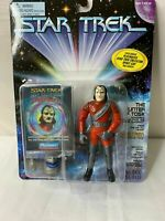 Star Trek Deep Space Nine The Hunter of Tosk 1995 Playmates Action Figure