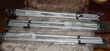 Three Quartet 50E Telescoping Display Aluminum Easels - Tripods - Free Shipping!