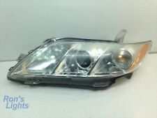 2007 - 2009 Toyota Camry Headlight OEM LH (Driver) - Pre-Owned