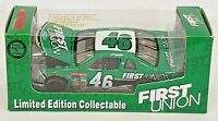 Action Wally Dallenbach #46 First Union Monte Carlo 1997 Nascar Diecast 1:64