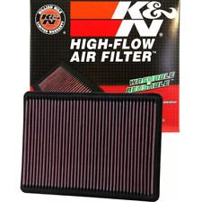 Air Filter K&N 33-2141-1 K&N 33-2141-1 (GM 1995-2008) High Performance Filter