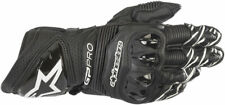 Alpinestars GP PRO R3 Leather Road Racing Gloves (Black) XL (X-Large)