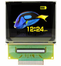 Spi 145 Inch 160x128 Color Rgb Oled Display Panel Full Viewing Angle Seps525