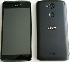ACER LIQUID E600 5 ZOLL QUADCORE 1.2 GHZ ANDROID 4.2 8MP CAM 4GB GPS LTE SILBER