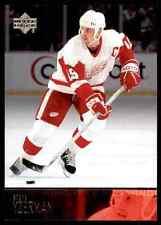2003-04 Upper Deck Steve Yzerman #72