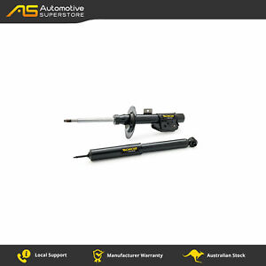 Monroe 15-0441 Pair GT-Gas with Reflex Shock Absorber