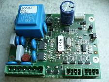 Scheda fiscale su scheda circuito stampato controllo MAIN BOARD Maha econ 3 nuovi Esegui.