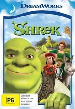 Shrek (DVD, 2009)