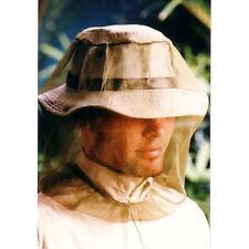 Care Plus moustique protection classique CHAPEAU Housse tête filet