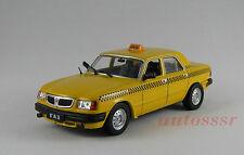 DeAgostini 1:43 Russian GAZ-3110 Volga Taxi №9