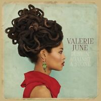 Valerie June - Pushin Against a Stone [New Vinyl LP]