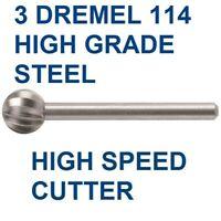 Dremel 192 High Speed Cutter 4.8mm x 2