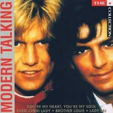 Modern Talking Collection (16 tracks) [CD]