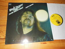 BOB SEGER - NIGHT MOVES / BELGIUM-LP 1982