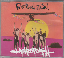 FATBOY SLIM - slash dot dash CD single