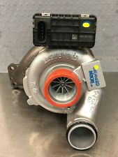 UPGRADE 300 PS STAGE1 Turbolader V6 A6420900280 Mercedes-Benz 320CDI