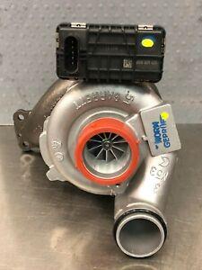 Mise à Niveau 300 Ch Étape 1 Turbo V6 A6420900280 Mercedes-Benz C E CLK 320 CDI