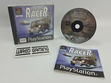 London Racer - PS1 (Sony Playstation 1) Complete (PAL) Black Label
