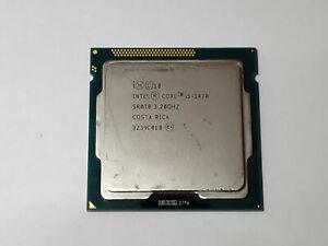 Intel Core i5 3470 3.2GHz Quad Core Processor Ivy Bridge LGA 1155 CPU SR0T8