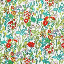 Liberty Fabric - FLOWERS A - Tana Lawn - *TAF