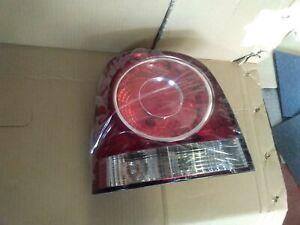 Magneti Marelli Rear Light Lamp Left N/S Passenger Side VW Polo 9N 2005-On