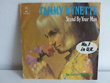 TAMMY WYNETTE Stand by your man EPC 7137