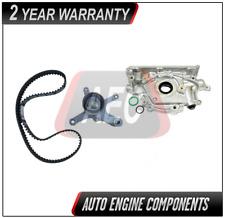 Timing Belt Kit & Oil Pump Fits Dodge Avenger Stratus Mitsubishi Eclipse 2.0L