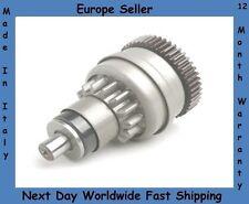 Gilera Runner 125SP/FX Piaggio Fly 100 4t  Zip 100 Quality Starter Motor Bendix