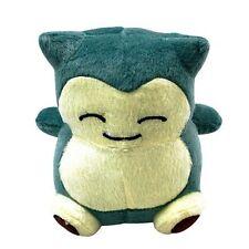 Pokémon Relaxo Snorlax peluche irse a peluche Plush anime manga 15cm