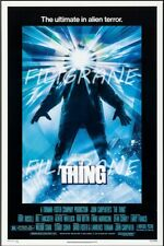 THE THING FILM Rigj POSTER 40x60cm* d1 AFFICHE CINéMA