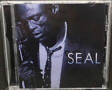 SEAL - SOUL, CD ALBUM.