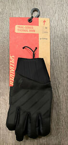 Specialized Women's Trail Series Thermal Gloves Size Medium