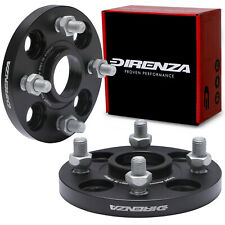 DIRENZA 4x100 15mm ALLOY WHEEL SPACERS FOR TOYOTA AYGO CELICA COROLLA STARLET