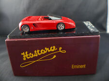 Hostaro Ferrari Mythos Pininfarina éditon limitée en 300 ex neuf 1/43 RARE boxed