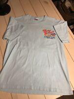 Jimmy Buffett I Dont know Tour 2016 Rare Japan Exclusive Men's L Large Shirt
