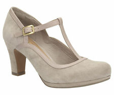 Clarks Women's Suede Shoes