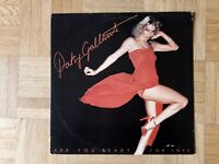 Patsy Gallant – Are You Ready For Love lp