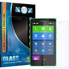 100% GENUINE GORILLA ITEC GLASS SCREEN PROTECTOR TEMPERED FOR NOKIA LUMIA 830