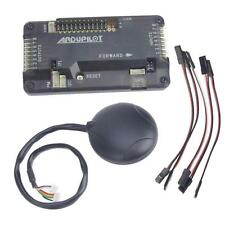 APM2.8 APM 2.8 RC Multicopter Flight Controller Board with Case 6M GPS Compass
