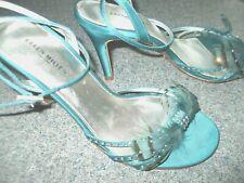 KAREN MILLEN Leather Shoes. size 4 (UK)