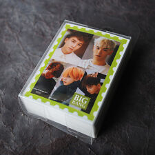 K-POP BIGBANG BIG BANG GD TOP TAE YANG Mini Photo Sticker 70 pcs KPOP Star